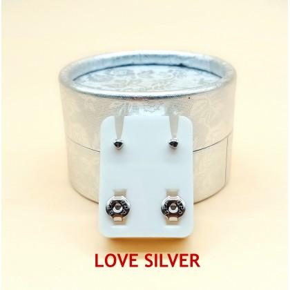 Piercing Earing/Anting Tindik Stainless Steel